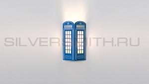 Светильник настенный LONDON PHONE