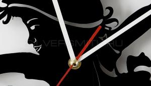 Часы COOK