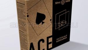 Биокамин ACE