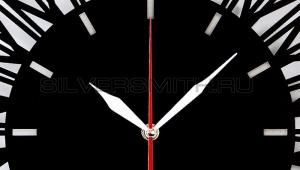 Часы BIG WHEEL