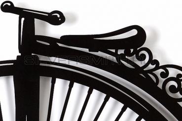 Часы RETRO BICYCLE